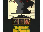 The Island of Dr. Moreau (1977 film)