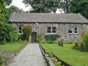 Rawdon Quaker Meeting House