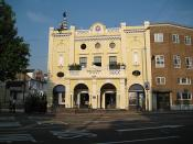 Duke of Yorks Cinema, Brighton - geograph.org.uk - 844186