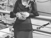 Marion Davies 1931