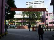 Seoul Chinese Elementary School 韓國漢城華僑小學