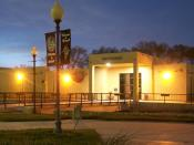 Roswell Museum & Art Center