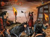 Witch-Hunts (album)