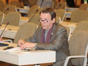 WSIS Forum 2013 - TIC et partenariat ONG/secteur privé pour l'insertion économique des populations vulnérables/ICT and NGO, private sector for the economic integration of vulnerable populations (ACSIS)