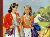 Modern Book for Girls