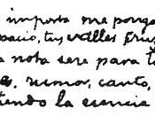 Twelfth stanza of