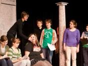 Lysistrata Interruptae last performance 50