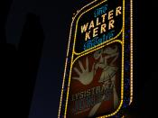 Lysistrata Jones @ Walter Kerr Theatre on Broadway