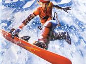 North American cover art