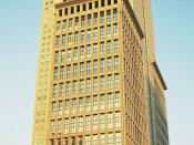 """""""Sanno Park Tower"""""""