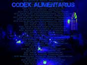 Codex alimentarius. E-codes for food additives. E numbers. Nutricide. Conspiracy. European Union. NWO. Depopulation. Fema. Fluoride. Sedation.