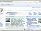 Internet Explorer 8 in Windows 7