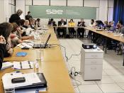 Reunião de discussão do ASQ-3