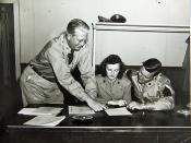 Colonel Orie W. Coyle Special Collection Photo