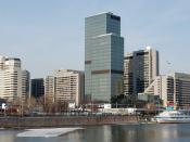International Trade Center (Moscow)