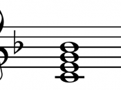 Dominant seventh chord on C: C 7 About this sound Play ( help · info ) . 7th: 1000 cents. See: flat.
