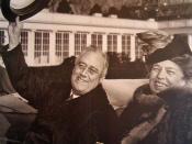 Franklin and Eleanor (FDR Bio, part 1)