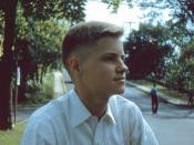 Loyd in Millburn (1957)