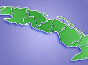 Carlos M. de Cespedes, Cuba is located in Cuba