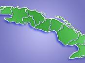 Carlos M. de Cespedes, Cuba is located in Cuba