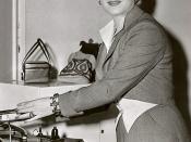 Lana Turner 1951