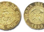 5-gram gold coin