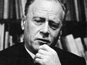 Marshall McLuhan caused wide irritation with his statement that the traditional, book-oriented intellectuals had become irrelevant for the formulation of cultural rules in the electronic age.