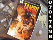 Tambu (album)