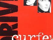 Curfew (song)