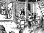Edited copy of Image:The Brewer designed and engraved in the Sixteenth. Century by J Amman.png