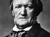 English: Richard Wagner, Munich Slovenščina: Nemški skladatelj Richard Wagner (okrog leta 1871).