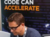 Code Can Accelerate