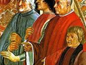The Confirmation of the Rule (detail)
