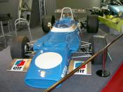 Matra MS80 (French F1 car)