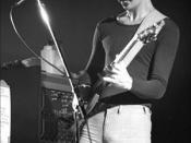 Frank Zappa, Ekeberghallen, Oslo, Norway