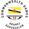 Brunei Darussalam CGA logo
