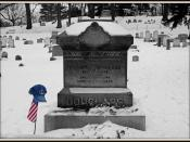 Frederick Douglass, 1818 -1895, and The Peace Hat (3295750117)