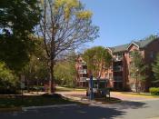 English: NYMC Student Housing