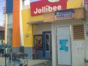 English: Jollibee