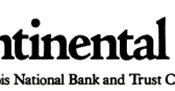 Continental Illinois 1987 logo