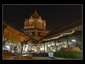 Mahathma Phule Mandai, Pune  (HDR)