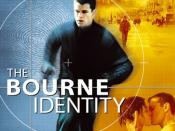 The Bourne Identity (2002 film)