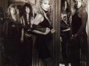 Femme Fatale (Femme Fatale album)