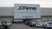 JC Penney at The Shops at Tanforan in San Bruno, California.