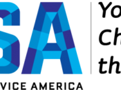 Logo of the organization Youth Service America