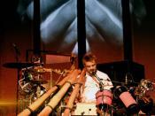 English: Xavier Rudd - Geelong Australia