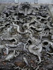 English: Fuzhou, Fujian, China 中文: 旗山萬佛寺, 福州, 福建, 中國