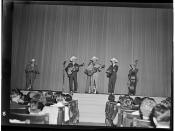[Portrait of Bob McCoy and Ernest Tubb, Carnegie Hall, New York, N.Y., Sept. 18-19, 1947] (LOC)