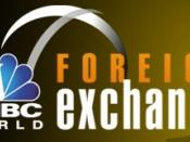 Foreign Exchange (CNBC World)