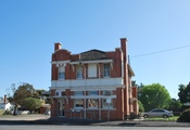 English: Commonwealth Bank of Australia at Dimboola, Victoria